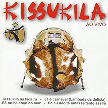 Kissukila (Ao Vivo)