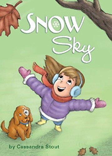 Snow Sky (English Edition)