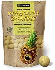 Radical Premium Pineapple Zombie Boilies visaas, karpervissen, karperaccessoire, diverse, 1 kg