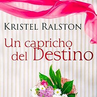Un Capricho del Destino [A Quirk of Fate] audiobook cover art