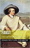 Faust - (Version complète tomes 1 et 2) - Format Kindle - 1,79 €