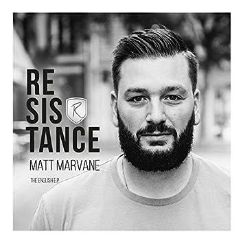 Resistance: The English EP