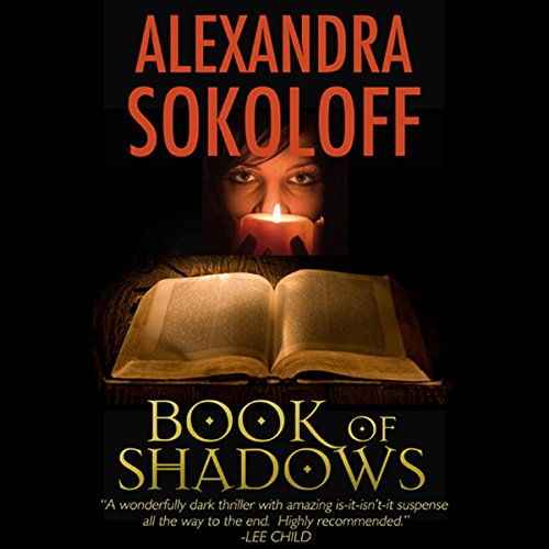 Book of Shadows cover art