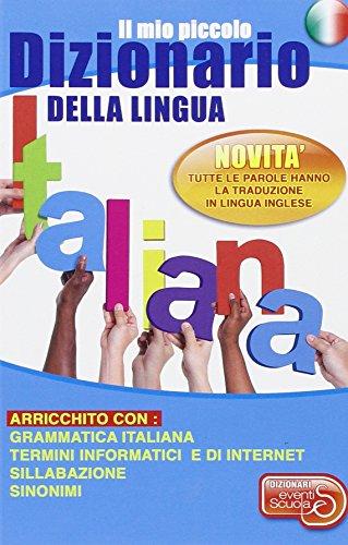 Il mio piccolo dizionario della lingua italiana