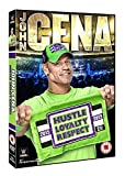 Wwe: John Cena - Hustle, Loyalty, Respect (2 Dvd) [Edizione: Regno Unito]