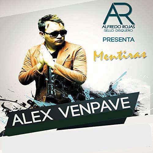 Alex Venpave