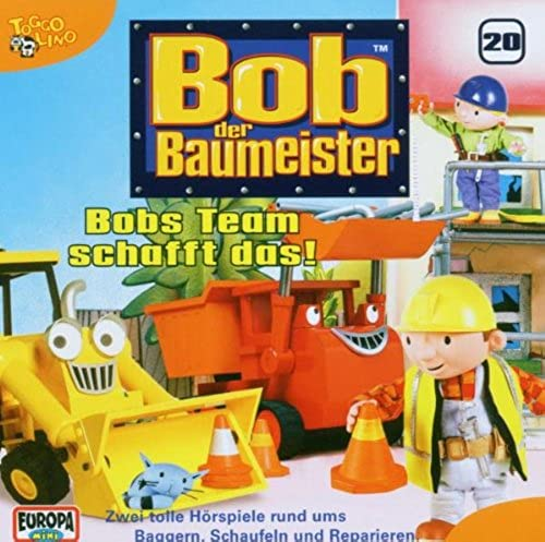 20 bob Der Baumeiueter-bobue Tea