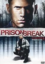 Prison Break - Stagione 01 (6 Dvd) [Italian Edition] by robin tunney