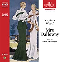 Mrs Dalloway (The Complete Classics)