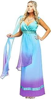 FunWorld Sea Queen Costume