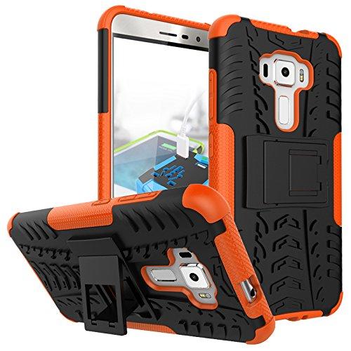TiHen Handyhülle für Asus Zenfone 3 ZE552KL 5.5