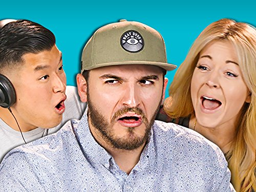 YouTubers React to The Reddit 50/50 Challenge #2
