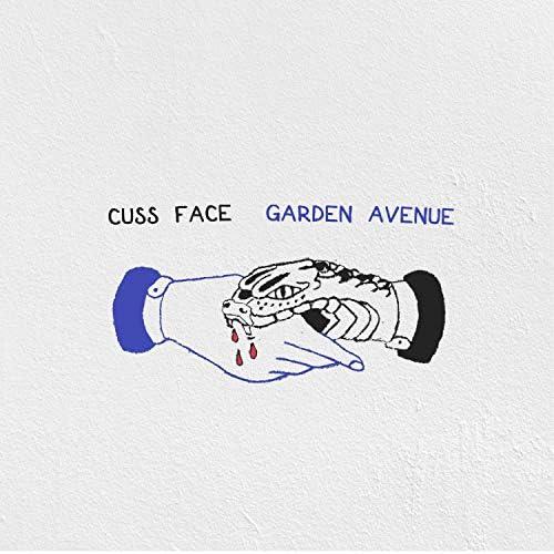 Cuss Face