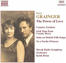 Power of Love by P. Grainger (2013-05-03)