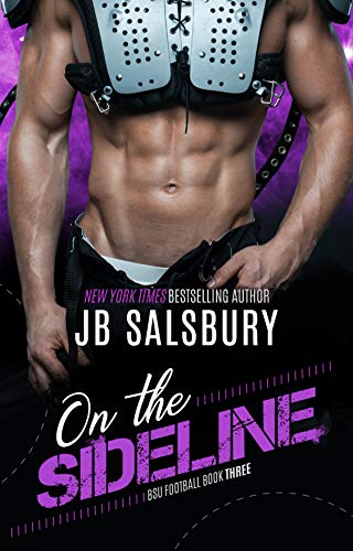 On the Sideline (BSU Football Book 3) (English Edition)