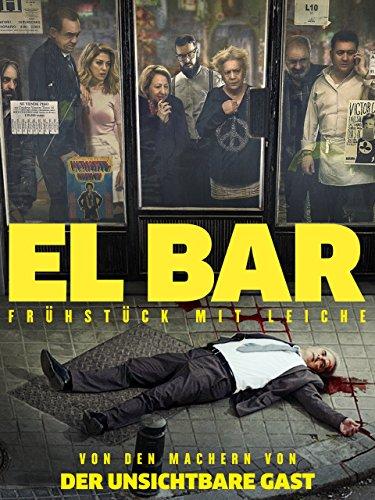 El Bar - Fruhstuck mit Leiche [dt./OV]