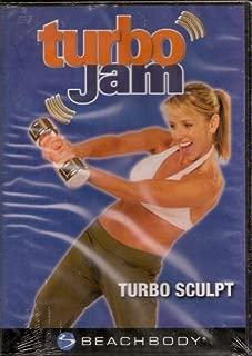 Best turbo jam turbo sculpt Reviews