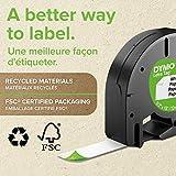 Zoom IMG-1 dymo letratag etichette in plastica