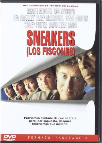 Los Fisgones [DVD]