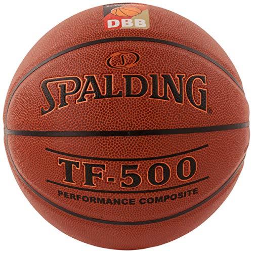 Spalding básquetbol TF 500 balón baloncesto tamaño