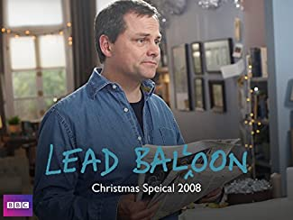 Lead Balloon - Christmas Special: Nuts