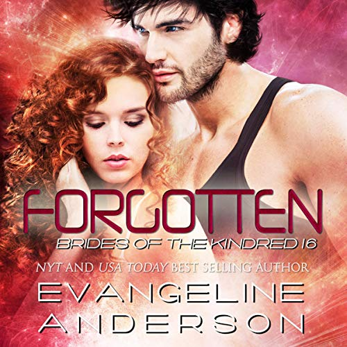 Forgotten (Alien Shapeshifter Romance) cover art