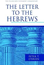By Peter T. OBrien - The Letter to the Hebrews (1/23/10)