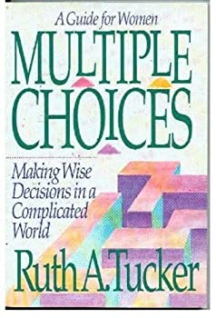 Multiple Choices 0310549205 Book Cover