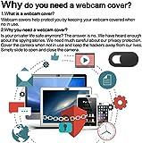 Zoom IMG-2 vguard webcam cover 3 pezzi