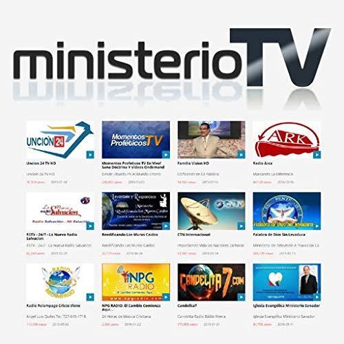 Ministerio TV