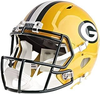 Best green bay packers full-size replica helmet Reviews