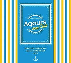 Love Live!Sunshine!! Aqours Clset 2018 (Limited)