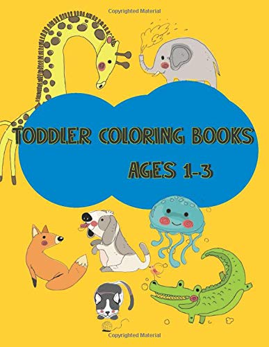 TODDLER COLORING BOOKS AGES 1-3: EASY PUZZLE RIDDLES AND MAZES UNICORN FOR GIRLS