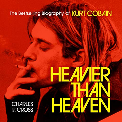 Heavier Than Heaven cover art