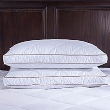 Puredown Feather Standard Size - Regular Pillows -set