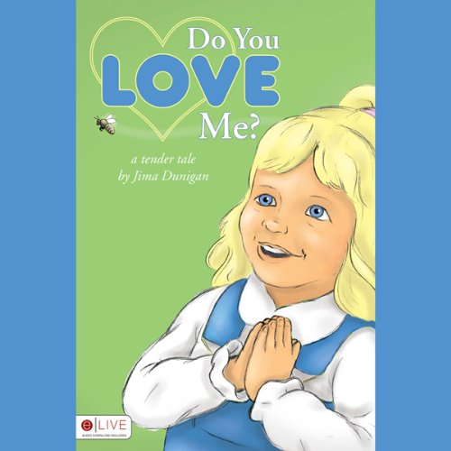 Do You Love Me?  Audiolibri
