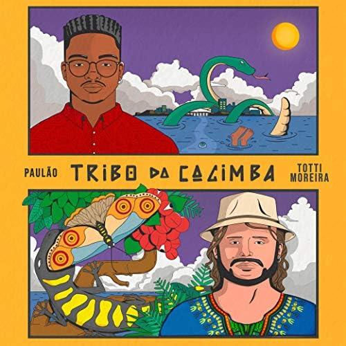 Paulão feat. Totti Moreira