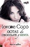 Gotas de chocolate y menta (HQÑ)