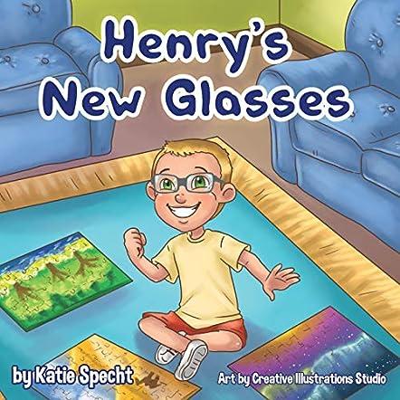 Henry's New Glasses