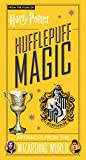 Harry Potter - Hufflepuff Magic: Artifacts from the Wizarding World
