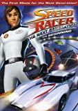 Speed Racer the Next Generation - The Beginning (DVD) NEW