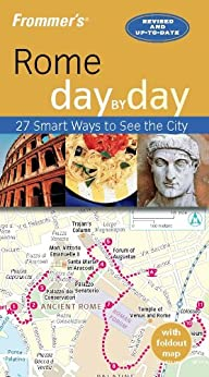 Frommer's Rome day by day by [Sylvie Hogg Murphy]