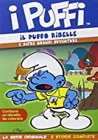 I Puffi - Il Puffo Ribelle (Dvd+Booklet) [Italian Edition]