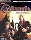 Castlevania - Portrait of Ruin Official Strategy Guide