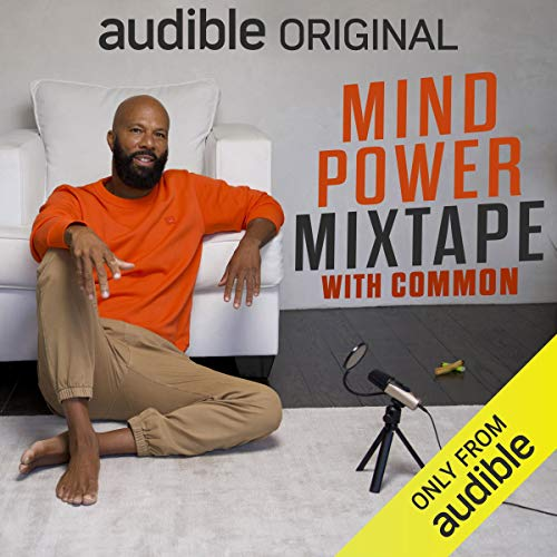 Mind Power Mixtape cover art