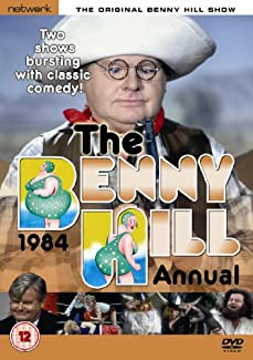 The Benny Hill Annual - 1984