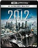 2012 4K ULTRA HD & ブルーレイセット[Ultra HD Blu-ray]