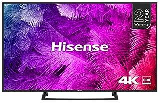 HISENSE H55B7300UK 55-Inch 4K Ultra HD LED Smart TV (2020) (B07XRXM54H)   Amazon price tracker / tracking, Amazon price history charts, Amazon price watches, Amazon price drop alerts
