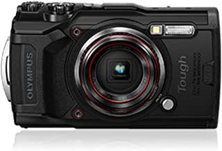 OLYMPUS オリンパス 写真現場用デジタルカメラ TG-6 工一郎