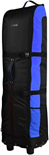 GQMNL Golf Bag Golf Travel Bag Holiday Golf Aviation Bag Thickened Golf Air Bag Aircraft Check Bag Foldable with Pulley Bag Easy to Carry (Color : C3, Size : 1413831cm)